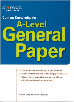 a level general paper