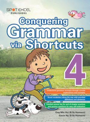 primary school science book